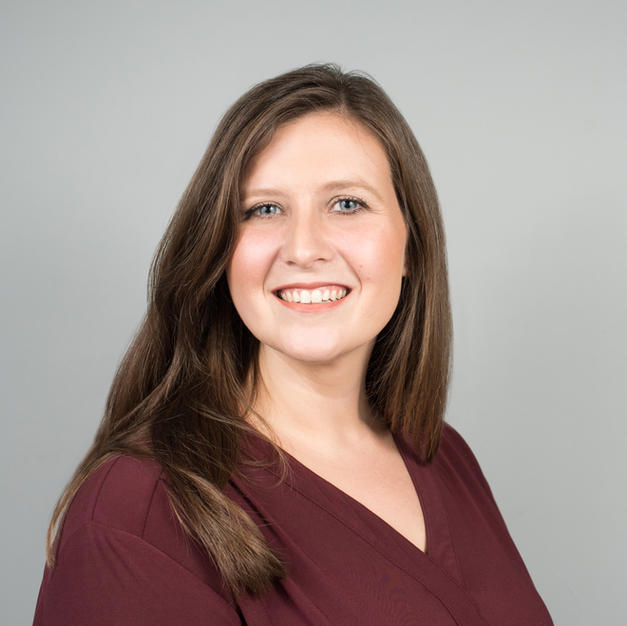 Whitney King, Executive Director