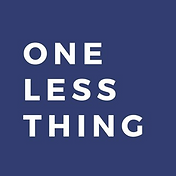 One Less Thing Logo - Email.png