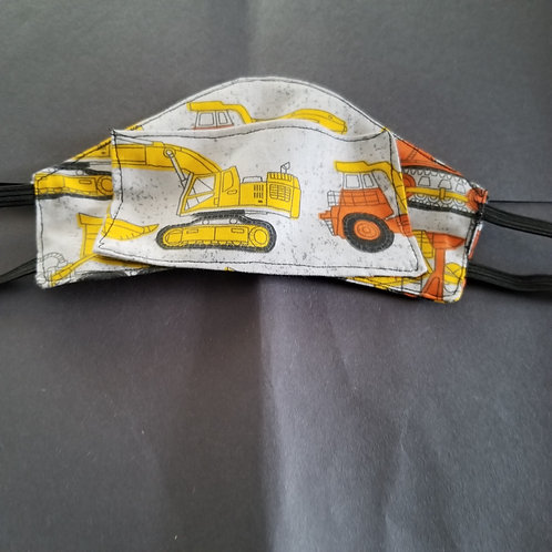 Construction Mask