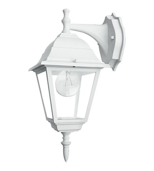 Lanterna applique BIANCA (DISC)