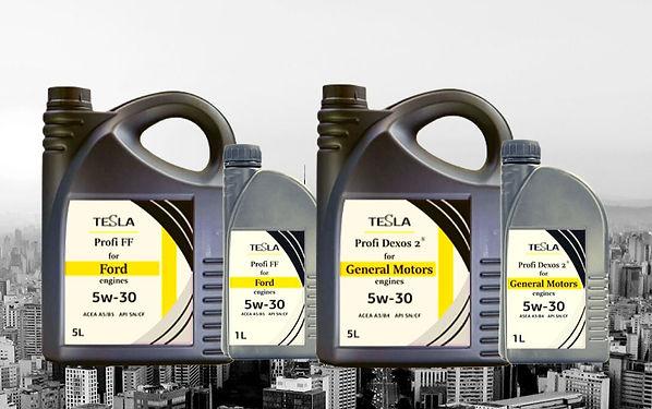 Производство моторных масел и технических жидкостей TESLA,масла ОЕМ, масла OEM, родные масла, TESLA масла, ТЕСЛА автомасла