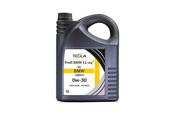 TESLA Profi BMW LL-04 0w-30