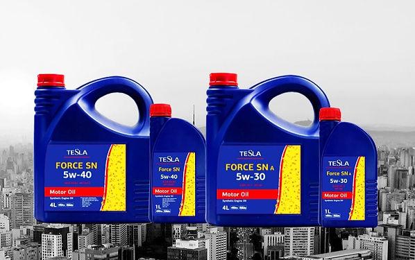 Производство моторных масел и технических жидкостей TESLA, российские масла, TESLA масла, ТЕСЛА масла, автомасла TESLA
