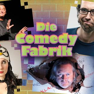 Die Comedy Fabrik