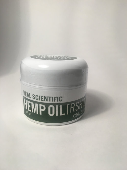 RSHO Hemp Oil CBD Salve