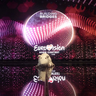 Eurovision Songcontest 2015