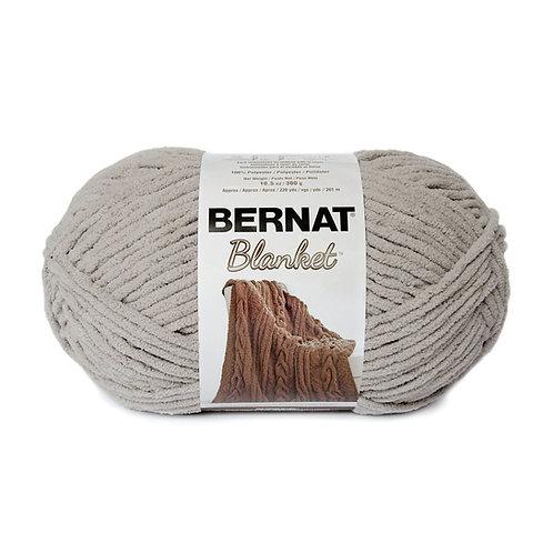 Bernat Blanket - Pale Gray #10044