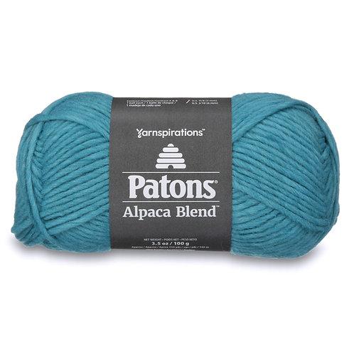 Patons Alpaca Blend - Aquamarine #01015