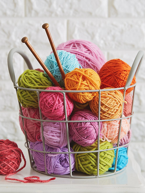 Cours de tricot