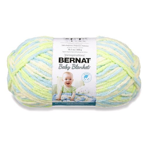 Bernat Baby Blanket - Baby Dinosaur #04326