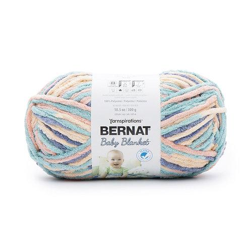 Bernat Baby Blanket - Mini Succulents #04789