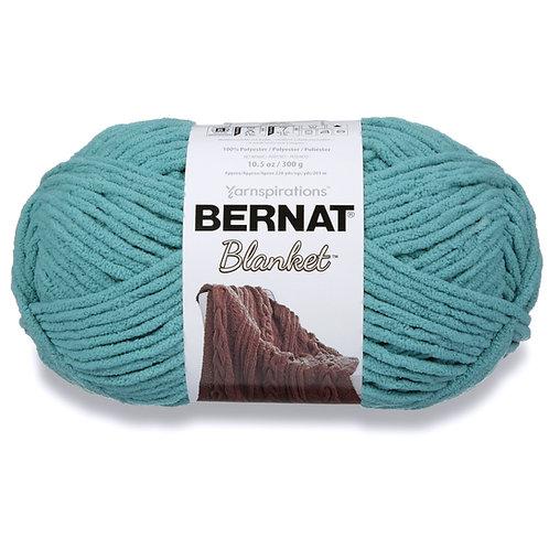 Bernat Blanket - Light Teal #10734