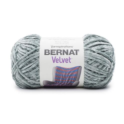 Bernat Velvet - Smokey green #32025