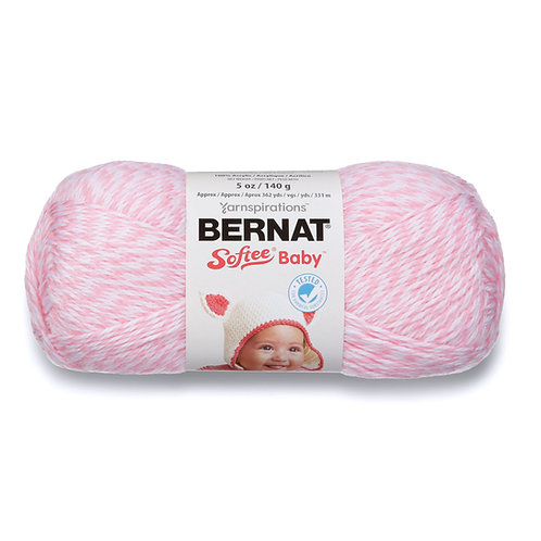 Baby pink marl #30301