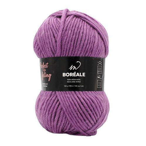 Madolaine Boréale - Violette