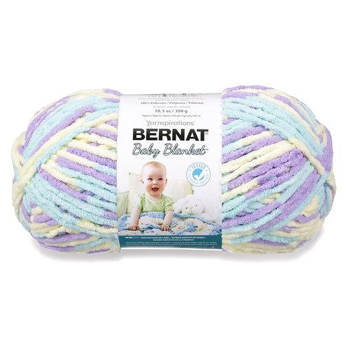 Bernat Baby Blanket - Easter Egg #04327