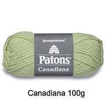 Patons canadiana