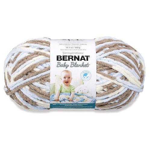 Bernat Baby Blanket - Little Cosmos #04128