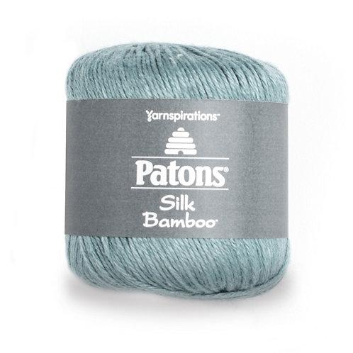 Patons Slik Bamboo - Sea #85219