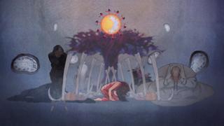 Crossing Sight (2015) 2D.ver