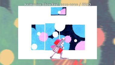 Showreel / 2010-2020