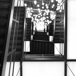 Whitney Stairs