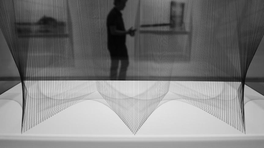 Seeing Through Robert Currie
