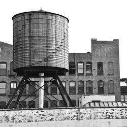 495 Water Tank