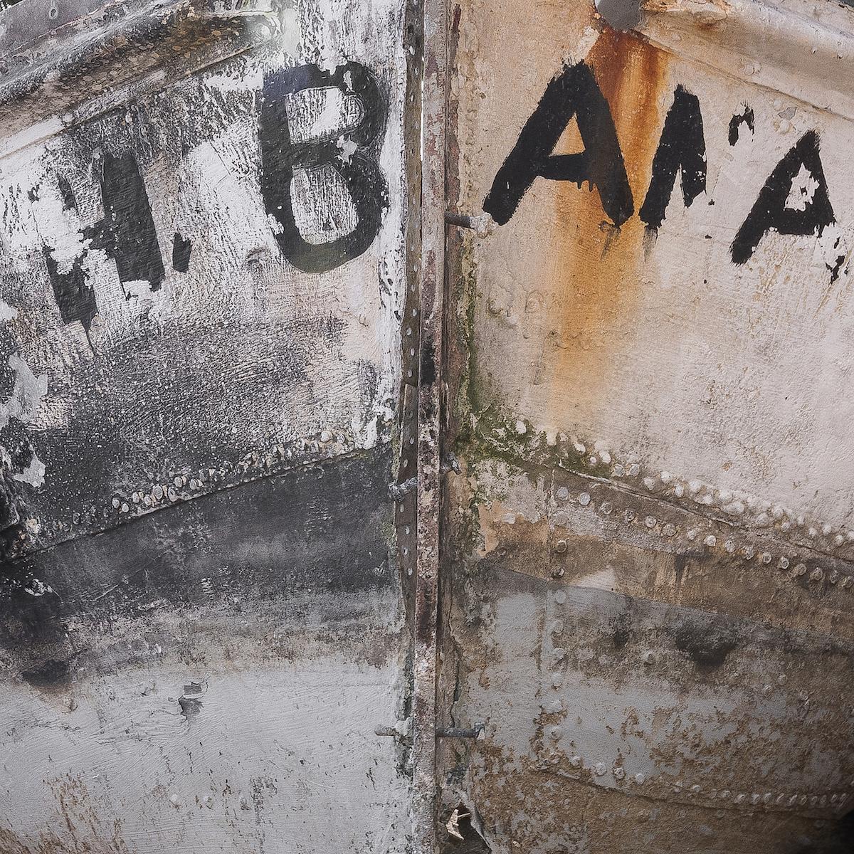 """Untitled (""""HABANA"""")"""