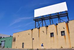 Red Hook Billboard