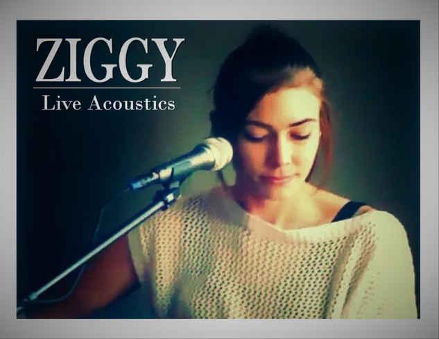 Ziggy Live Acoustics