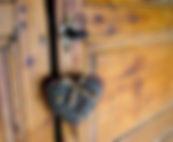 La Bousquetière, Epine Vinette détail
