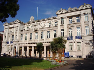 Barts (Queen Mary) University
