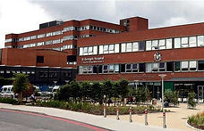St George's University