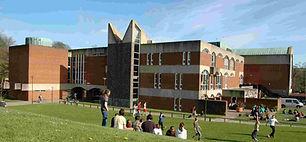 Brighton and Sussex University