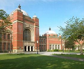 Birmingham University