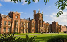 Queen's Belfast University