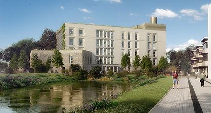 Nottingham-Lincoln University