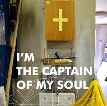 Serafin I'M THE CAPTAIN OF MY SOUL