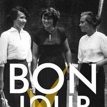 Cywinski and Serafin BONJOUR 1955-2016