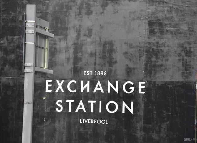 Serafin EXANGE STATION 2014