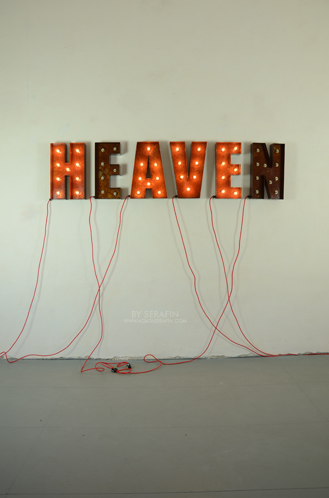HEAVEN (have)