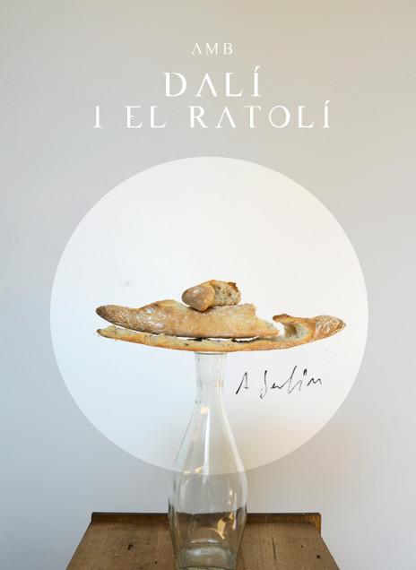 Serafin AMB DALI I EL RATOLI