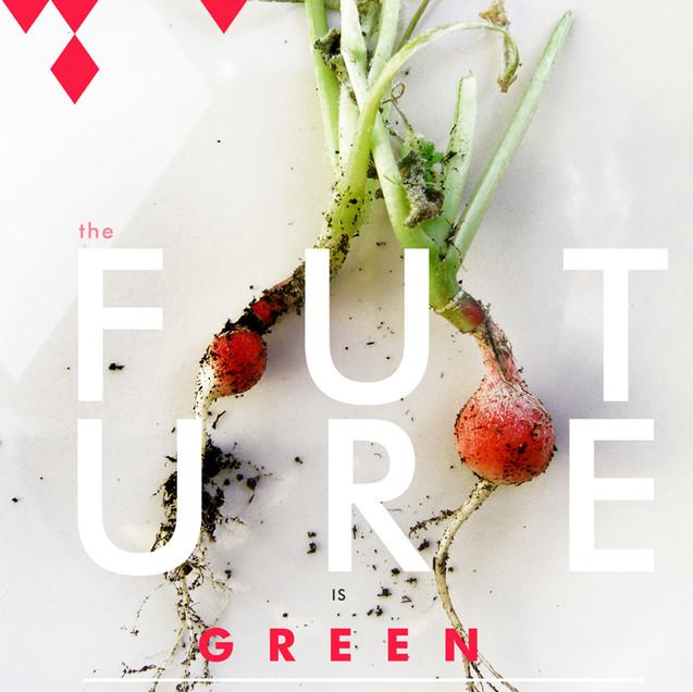 Serafin FUTURE IS GREEN