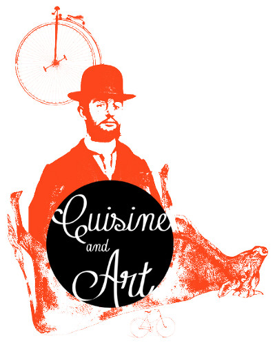 CUISINE AND ART