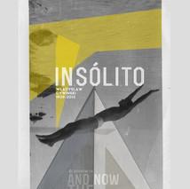 Serafin INSOLITO And Now The Margin 2014