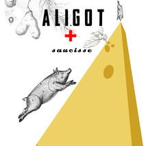 Serafin WELCOME TO Aligot Et Saucisse