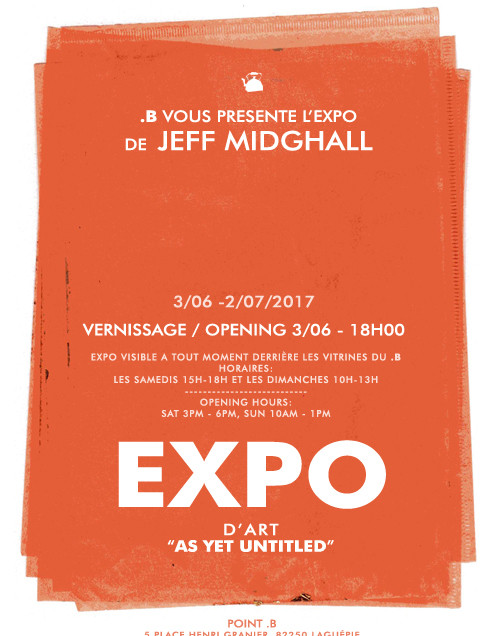 Serafin MIDGHALL'S EXPO