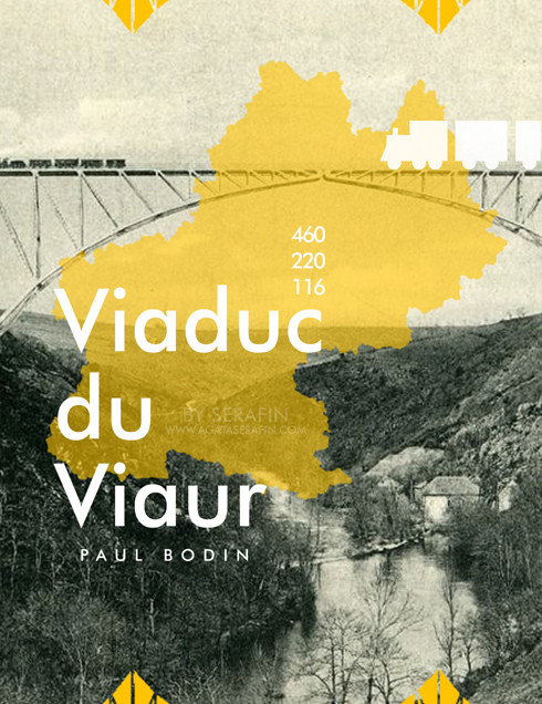 Serafin WELCOME TO Viaduc Du Viaur 2016