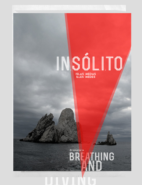 Serafin INSOLITO Breathing And Diving